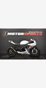 2015 Suzuki GSX-R600 for sale 200699320