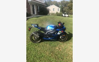 2015 Suzuki GSX-R600 for sale 200790890