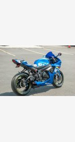 2015 Suzuki GSX-R600 for sale 200820785