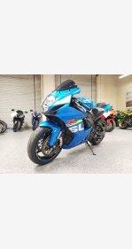 2015 Suzuki GSX-R600 for sale 200933028