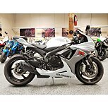 2015 Suzuki GSX-R600 for sale 200999771