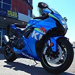 2015 Suzuki GSX-R600 for sale 201059819