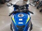 2015 Suzuki GSX-R600 for sale 201140095