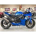 2015 Suzuki GSX-R600 for sale 201141562