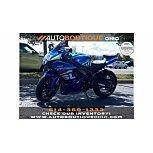 2015 Suzuki GSX-R600 for sale 201162204