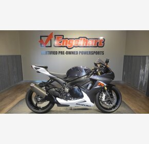 2015 Suzuki GSX-R750 for sale 200552613