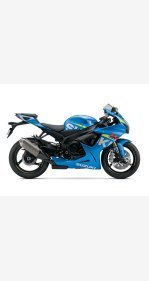 2015 Suzuki GSX-R750 for sale 200702390