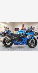 2015 Suzuki GSX-R750 for sale 200920126