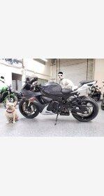 2015 Suzuki GSX-R750 for sale 200939776