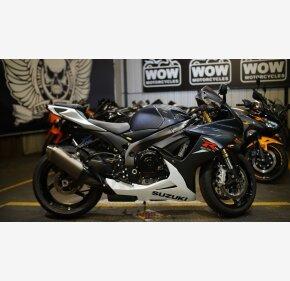 2015 Suzuki GSX-R750 for sale 200945314