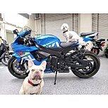 2015 Suzuki GSX-R750 for sale 201095420