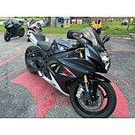 2015 Suzuki GSX-R750 for sale 201117296