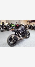 2015 Suzuki GSX-S750 for sale 200627897