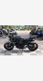 2015 Suzuki GSX-S750 for sale 200906806
