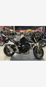 2015 Suzuki GSX-S750 for sale 200983308