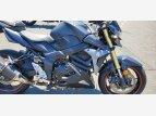 2015 Suzuki GSX-S750 for sale 201106747