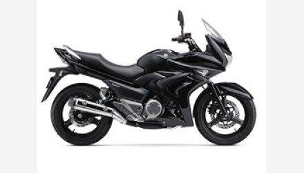 2015 Suzuki GW250 for sale 200331313