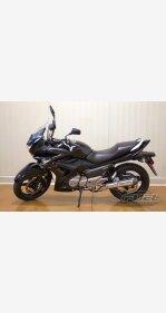 2015 Suzuki GW250 for sale 200781056