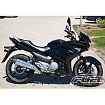 2015 Suzuki GW250 for sale 200871383