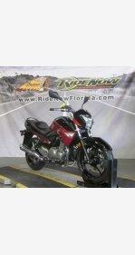 2015 Suzuki GW250 for sale 200890838