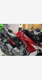 2015 Suzuki GW250 for sale 201058818