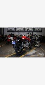 2015 Suzuki GW250 for sale 201069305