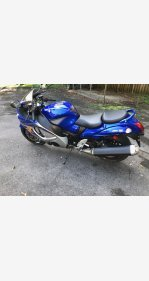 2015 Suzuki Hayabusa for sale 200623171
