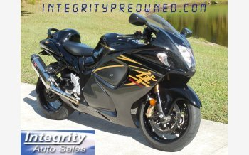 2015 Suzuki Hayabusa for sale 200664632