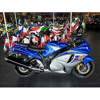 2015 Suzuki Hayabusa for sale 200745663