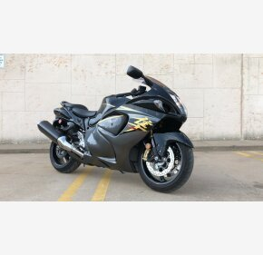 2015 Suzuki Hayabusa for sale 200792057