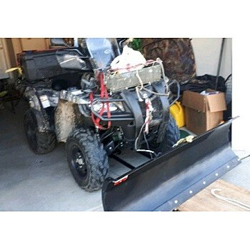 2015 Suzuki KingQuad 750 for sale 200523231