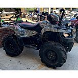 2015 Suzuki KingQuad 750 for sale 200772030
