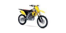 2015 Suzuki RM-Z250 250 specifications