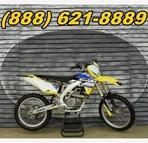 2015 Suzuki RM-Z450 for sale 200694662