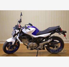 2015 Suzuki SFV650 for sale 200781048