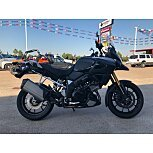 2015 Suzuki V-Strom 1000 for sale 201066429