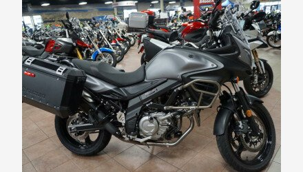 2015 Suzuki V-Strom 650 for sale 200668353