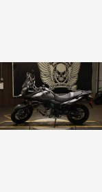 2015 Suzuki V-Strom 650 for sale 200816123