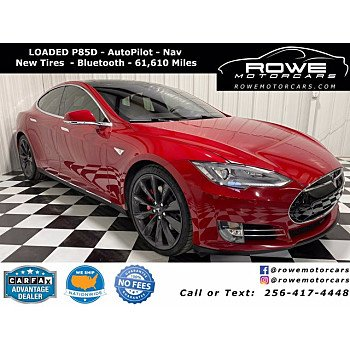 2015 Tesla Model S for sale 101360346