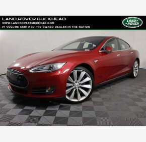 2015 Tesla Model S Performance for sale 101466089