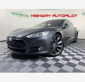 2015 Tesla Model S for sale 101375253