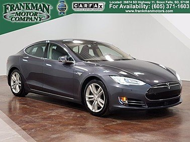2015 Tesla Model S for sale 101437304