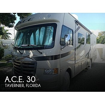 2015 Thor ACE for sale 300295209