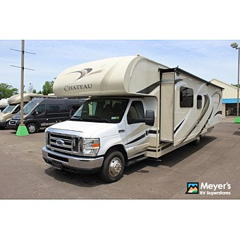 2015 Thor Chateau for sale 300193409