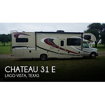 2015 Thor Chateau for sale 300258616