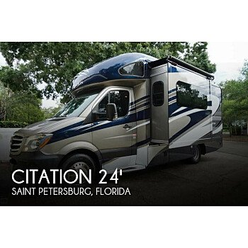 2015 Thor Citation for sale 300182130