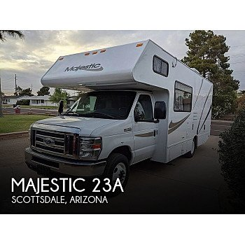 2015 Thor Majestic for sale 300300297