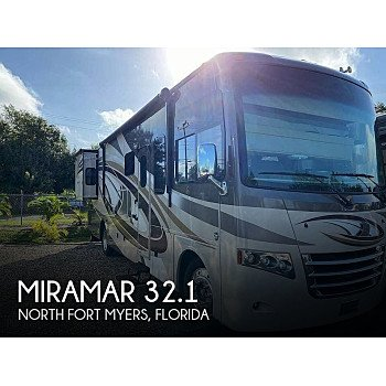 2015 Thor Miramar for sale 300276404