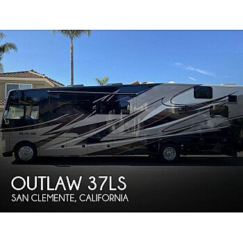 2015 Thor Outlaw for sale 300219336