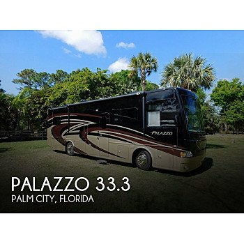 2015 Thor Palazzo for sale 300290236